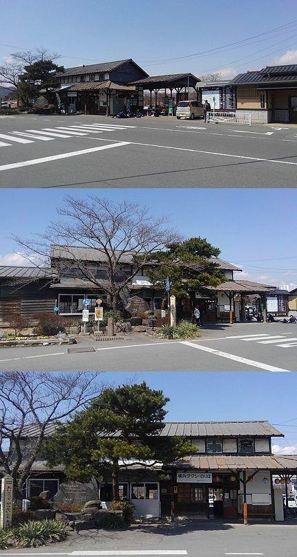長野電鉄屋代線63