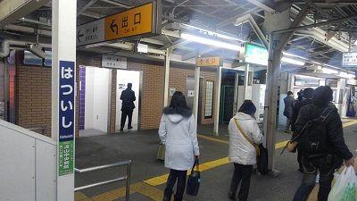 東武野田線19
