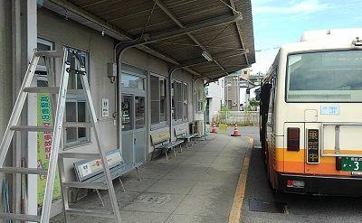 森松線43