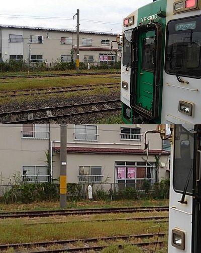 由利高原鉄道07