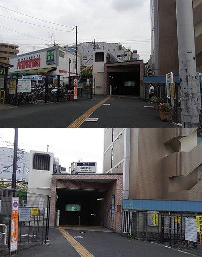 東京メトロ有楽町線a10