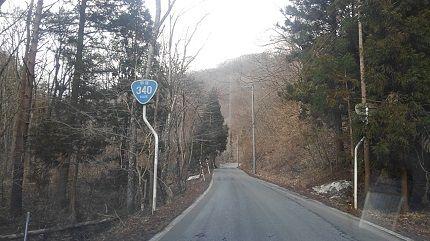 岩泉線19