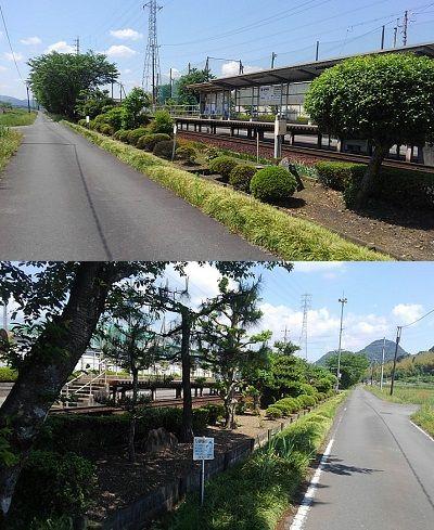 長良川鉄道66