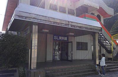 大井川鐵道大井川本線40