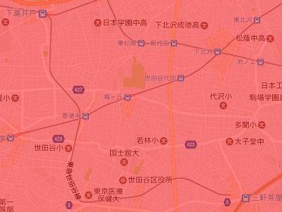 東急世田谷線47