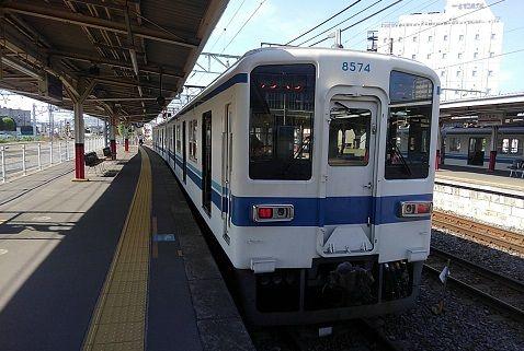東武小泉線00