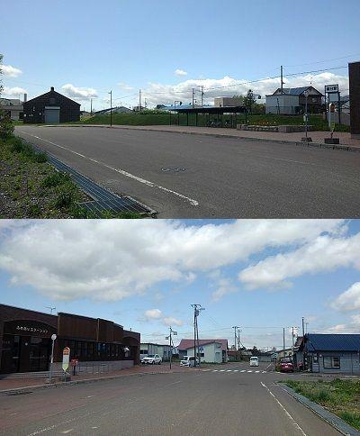 札沼線a60