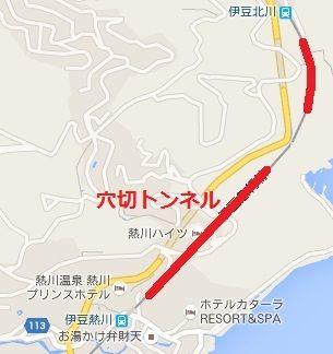 伊豆急行線36