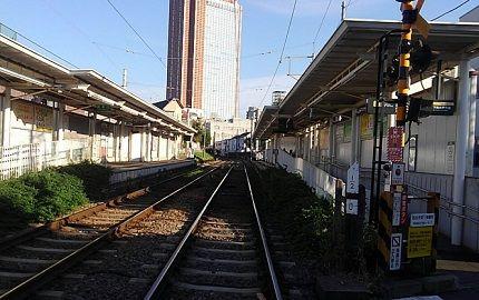 東急世田谷線05