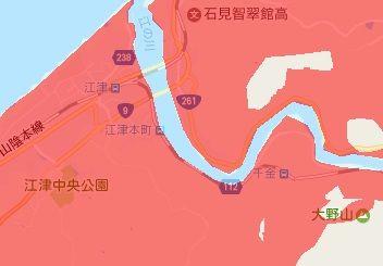 三江線c59