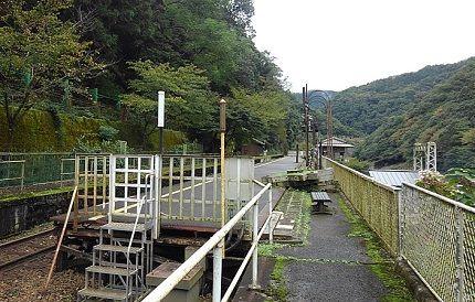 嵯峨野観光鉄道52