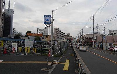 東京メトロ有楽町線a11