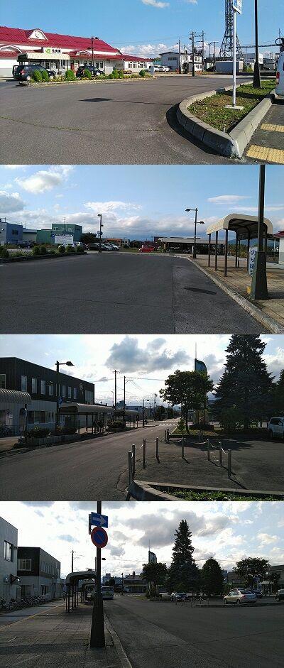 宗谷本線c62