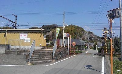 わかやま電鉄貴志川線58