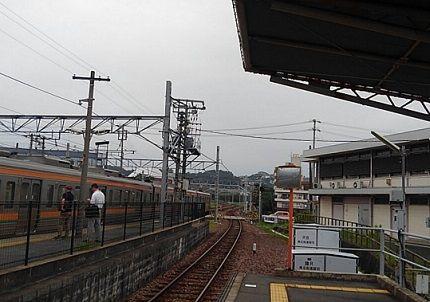 明知鉄道10
