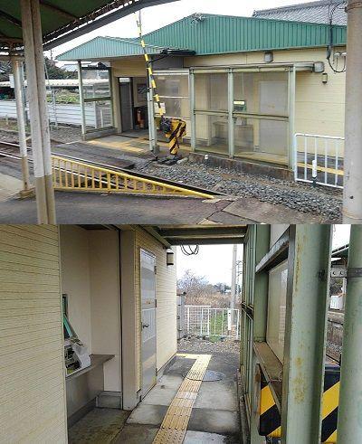三岐鉄道北勢線98