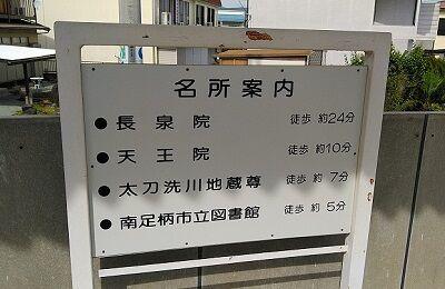 伊豆箱根鉄道大雄山線a75