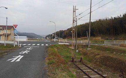 一畑電車_北松江線71