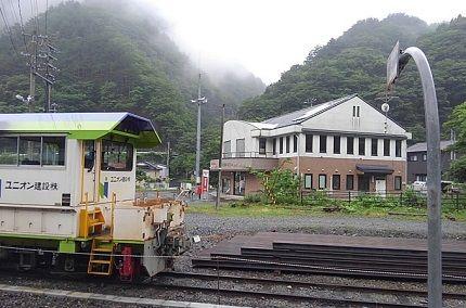 釜石線45
