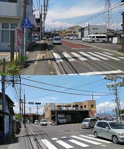 伊豆箱根鉄道大雄山線a02