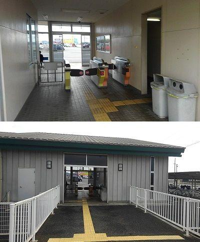 三岐鉄道北勢線a46