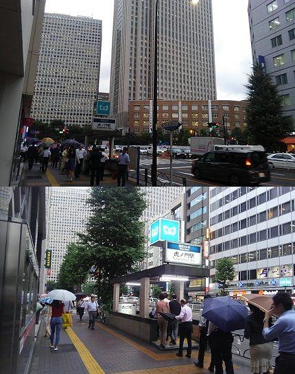 東京メトロ銀座線37