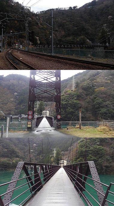 大井川鐵道井川線a78