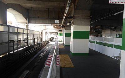 埼玉新都市交通伊奈線79