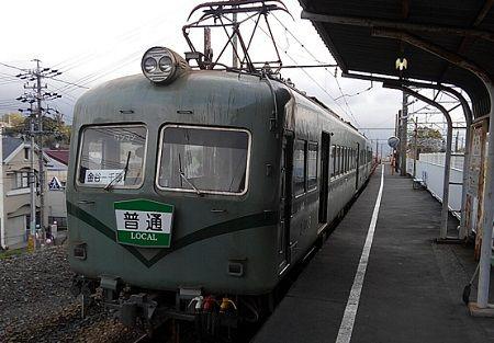 大井川鐵道大井川本線12