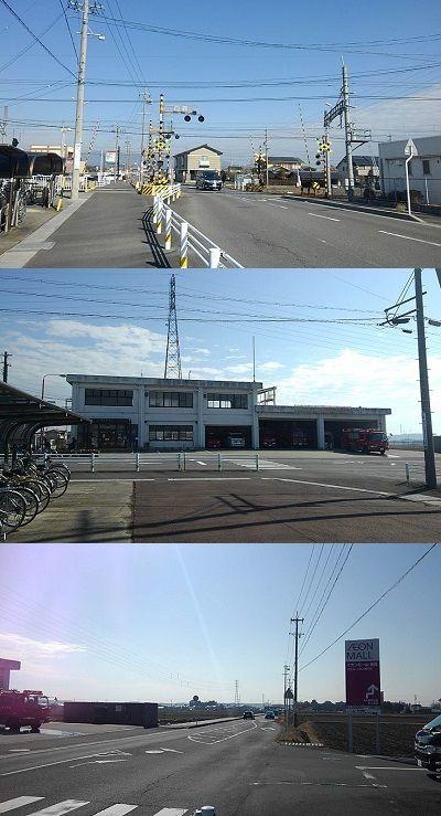 三岐鉄道北勢線a20