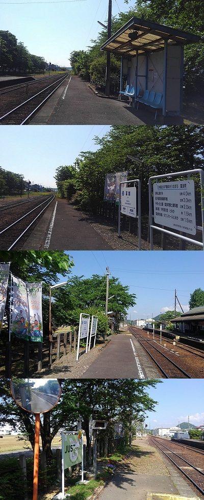 長良川鉄道23