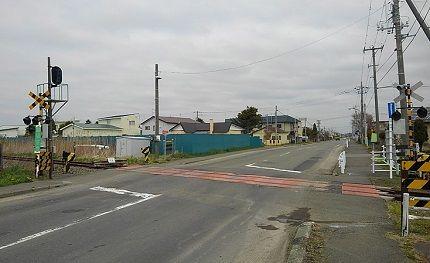 日高本線73