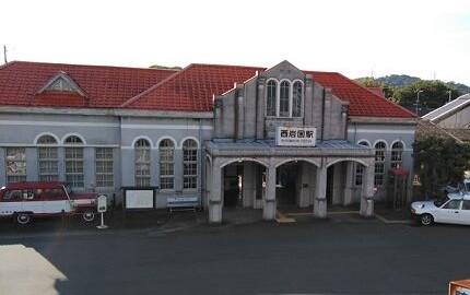 錦川鉄道26