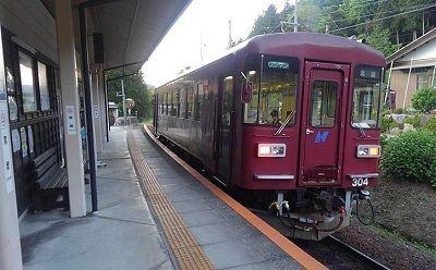 長良川鉄道a22