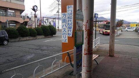 長野電鉄屋代線21