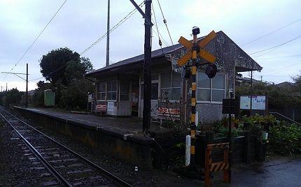 銚子電気鉄道32