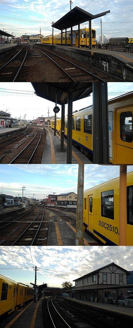 島原鉄道c26