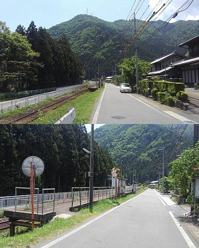 長良川鉄道a12