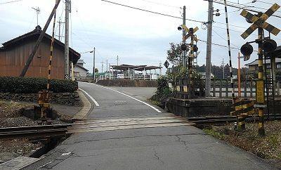 三岐鉄道北勢線a92