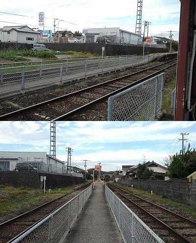 島原鉄道b64
