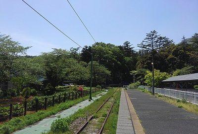 弥彦線14