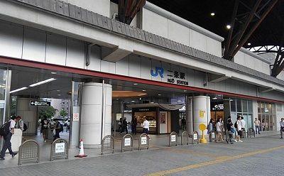 京都市営地下鉄東西線65