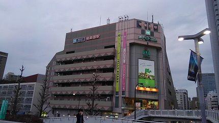東京メトロ南北線02