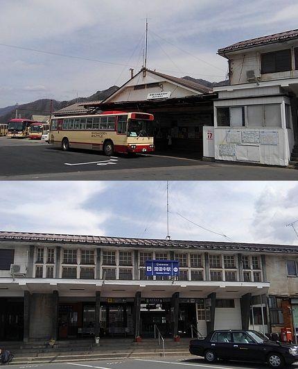 長野電鉄長野線34