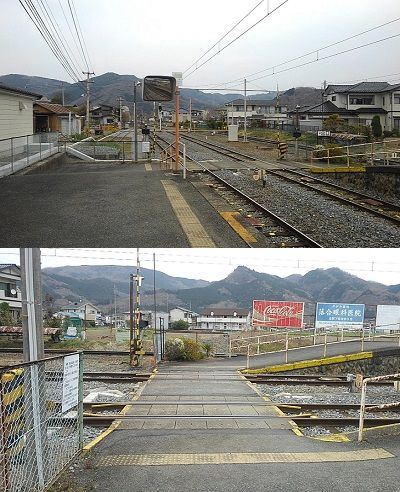 秩父鉄道c08
