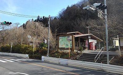 秩父鉄道a45