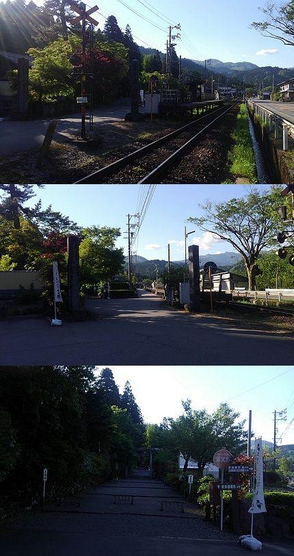 長良川鉄道b51