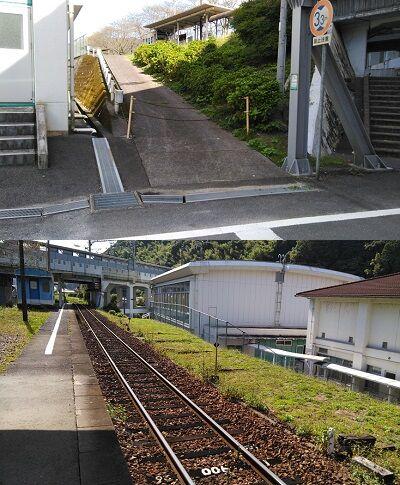 錦川鉄道85