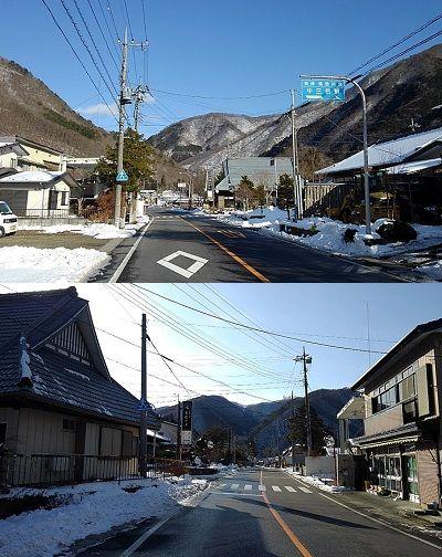 野岩鉄道a37