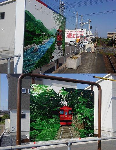 長良川鉄道19